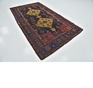 Link to 5' x 9' Zanjan Persian Rug