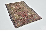 Link to 3' 3 x 4' 10 Hamedan Persian Rug