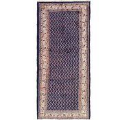 Link to 3' 5 x 7' 10 Farahan Persian Runner Rug