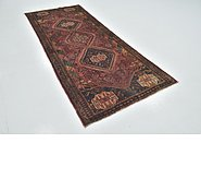 Link to 3' 5 x 8' 3 Shiraz Persian Runner Rug