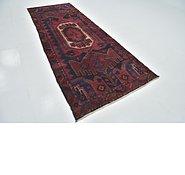 Link to 4' x 10' 4 Sirjan Persian Runner Rug