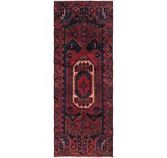 Link to 4' x 10' 4 Sirjan Persian Runner Rug