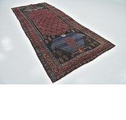 Link to 5' x 11' 9 Sirjan Persian Runner Rug