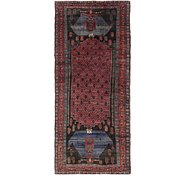 Link to 5' x 11' 9 Sirjan Persian Runner Rug