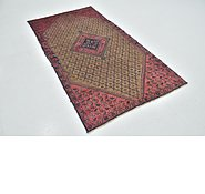 Link to 3' 6 x 6' 4 Koliaei Persian Rug