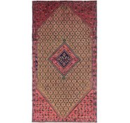 Link to 3' 6 x 6' 4 Koliaei Persian Rug