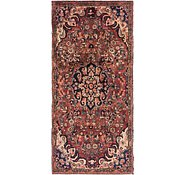 Link to 3' 10 x 8' 4 Borchelu Persian Runner Rug