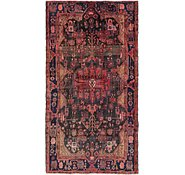 Link to 5' 5 x 10' 2 Nahavand Persian Rug