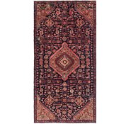 Link to 3' 8 x 7' Mazlaghan Persian Rug