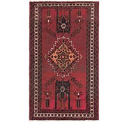 Link to 3' 10 x 6' 8 Ferdos Persian Rug
