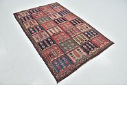 Link to 4' x 6' 4 Bakhtiar Persian Rug