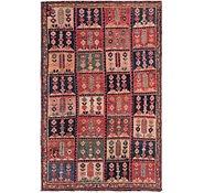 Link to 122cm x 193cm Bakhtiar Persian Rug