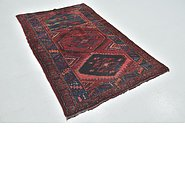 Link to 3' 7 x 5' 8 Shiraz Persian Rug