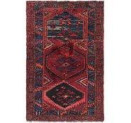 Link to 3' 7 x 5' 8 Shiraz Persian Rug