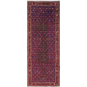Link to 107cm x 292cm Malayer Persian Runner ... item page