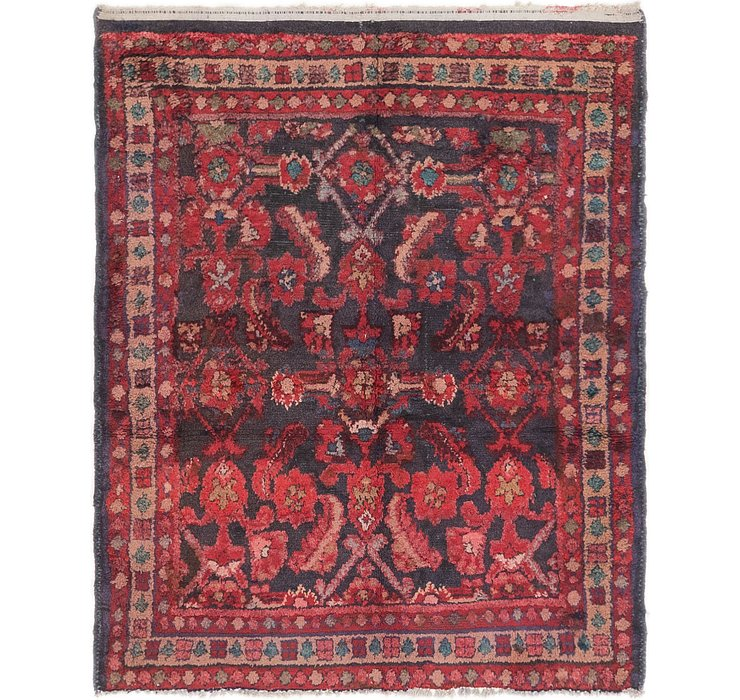 122cm x 152cm Malayer Persian Rug