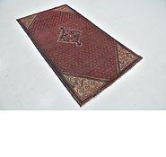 Link to 3' 5 x 6' 2 Farahan Persian Rug