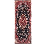 Link to 110cm x 183cm Nahavand Persian Rug