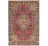 Link to 3' x 4' 5 Hossainabad Persian Rug