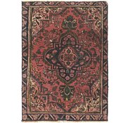 Link to 3' 3 x 4' 7 Tabriz Persian Rug