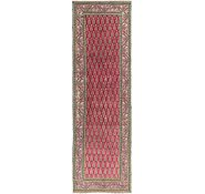 Link to 3' 3 x 10' 7 Tabriz Persian Runner Rug