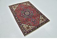 Link to 3' 2 x 4' 10 Tabriz Persian Rug
