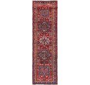 Link to 3' 2 x 10' 5 Gharajeh Persian Runner Rug