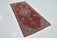 Link to 3' 2 x 7' Golpayegan Persian Runner Rug