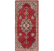 Link to 3' 2 x 7' Golpayegan Persian Runner Rug