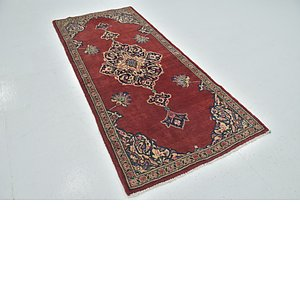 Link to 3' 2 x 7' Golpayegan Persian Runn... item page