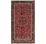 Link to 3' 9 x 6' 8 Mehraban Persian Rug