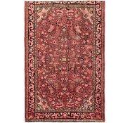 Link to 4' 4 x 6' 5 Farahan Persian Rug