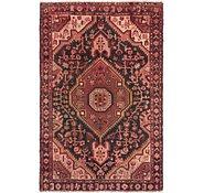 Link to 4' 3 x 6' 5 Tuiserkan Persian Rug