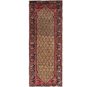 Link to 4' 4 x 11' Songhor Persian Runner Rug