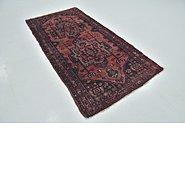 Link to 3' 7 x 7' 3 Darjazin Persian Rug