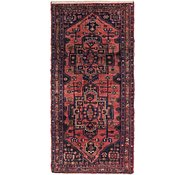 Link to 3' 7 x 7' 3 Darjazin Persian Rug