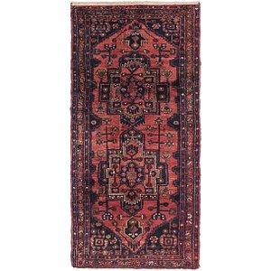 3' 7 x 7' 3 Darjazin Persian Rug