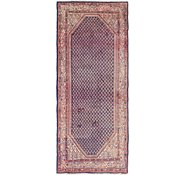Link to 3' 4 x 8' Farahan Persian Runner Rug