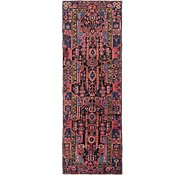 Link to 3' 5 x 10' Nahavand Persian Runner Rug