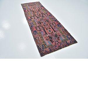 Link to 3' 5 x 10' Nahavand Persian Runner... item page