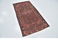 Link to 3' 4 x 6' 3 Zanjan Persian Runner Rug