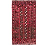 Link to 3' x 5' 6 Shiraz Persian Rug