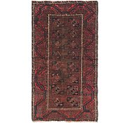 Link to 3' x 5' 7 Shiraz Persian Rug