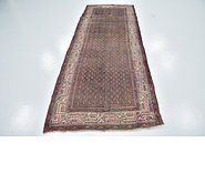 Link to 3' 6 x 9' 2 Farahan Persian Runner Rug