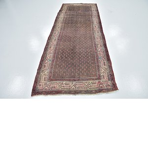 Link to 107cm x 280cm Farahan Persian Runner ... item page
