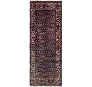 Link to 100cm x 260cm Malayer Persian Runner Rug