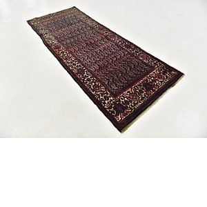 Link to 100cm x 260cm Malayer Persian Runner ... item page