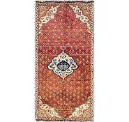 Link to 3' x 6' 2 Farahan Persian Runner Rug
