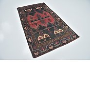 Link to 4' 2 x 7' 2 Sirjan Persian Rug