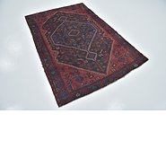 Link to 4' 8 x 7' 3 Zanjan Persian Rug